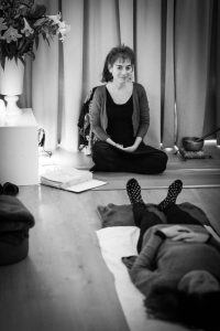 Integrale Yoga Rotterdam