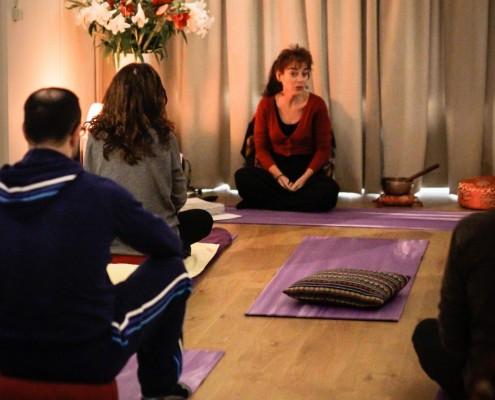 Workshop adem en bewustzijn Rotterdam